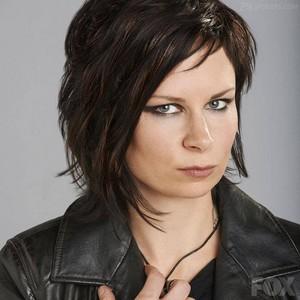 Mary Lynn Rajskub as Chloe O'Brian - 24:LAD