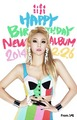 A very special birthday surprise from papa YG !!!  - 2ne1 photo