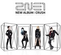 2NE1 CRUSH - 2ne1 photo