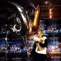 CL Birthday's Balloons - 2ne1 photo