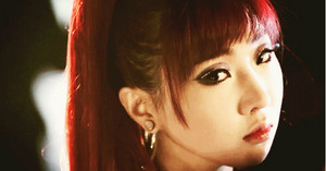 2NE1 - 'COME BACK HOME' MV MAKING