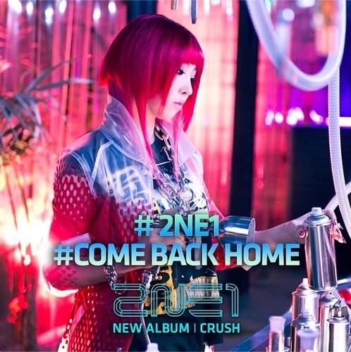 2ne1 images 2ne1 come back home wallpaper and background - 2ne1 come back home wallpaper ...