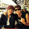 Calum and Ashton - 5-seconds-of-summer photo