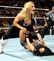 Smackdown Digitals 3/7/14 - aj-lee photo