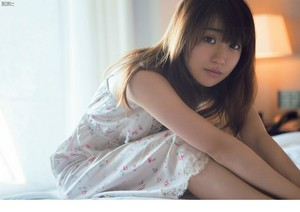 Oshima Yuko - Weekly Playboy 2014 No. 10