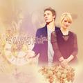 Adrian and Sydney