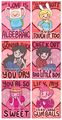 Adventure Time Valentines - adventure-time-with-finn-and-jake photo