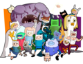 all star finn - adventure-time-with-finn-and-jake photo