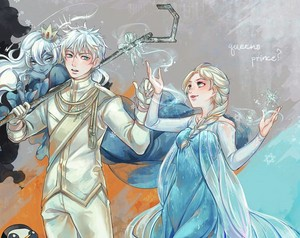 ice royalty