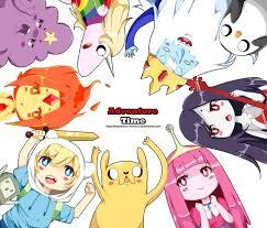 circle of anime