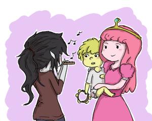 Music Class With Lemonhope
