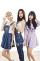Orange Caramel Interview with Asiae - after-school photo