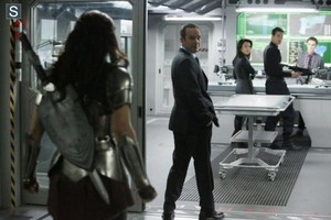 Agents of S.H.I.E.L.D - Episode 1.15 - Yes Men - Promo Pics