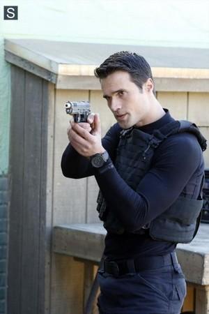 Agents of S.H.I.E.L.D - Episode 1.15 - Yes Men - Promo Pics