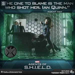 Agents of S.H.I.E.L.D - Episode 1.14 - T.A.H.I.T.I - Promotional fotografia E-Card