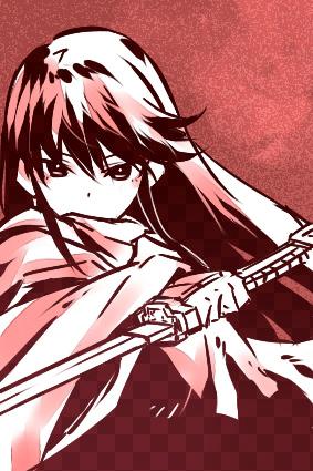 Akame - Night Raid