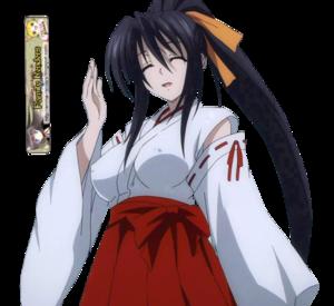 Akeno Himejima