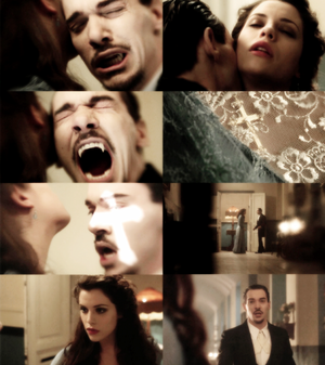Alexander & Mina | 1x07