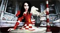Alice Liddell Chess Dress