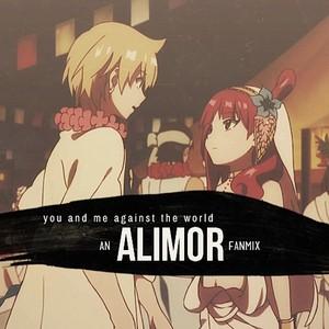 """alibaba """"soooo hell cute"""""""