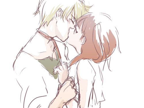 magi alibaba and morgiana kiss - photo #18