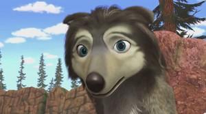 Humphrey - The Great chó sói, sói Games