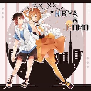 Momo-Hibiya
