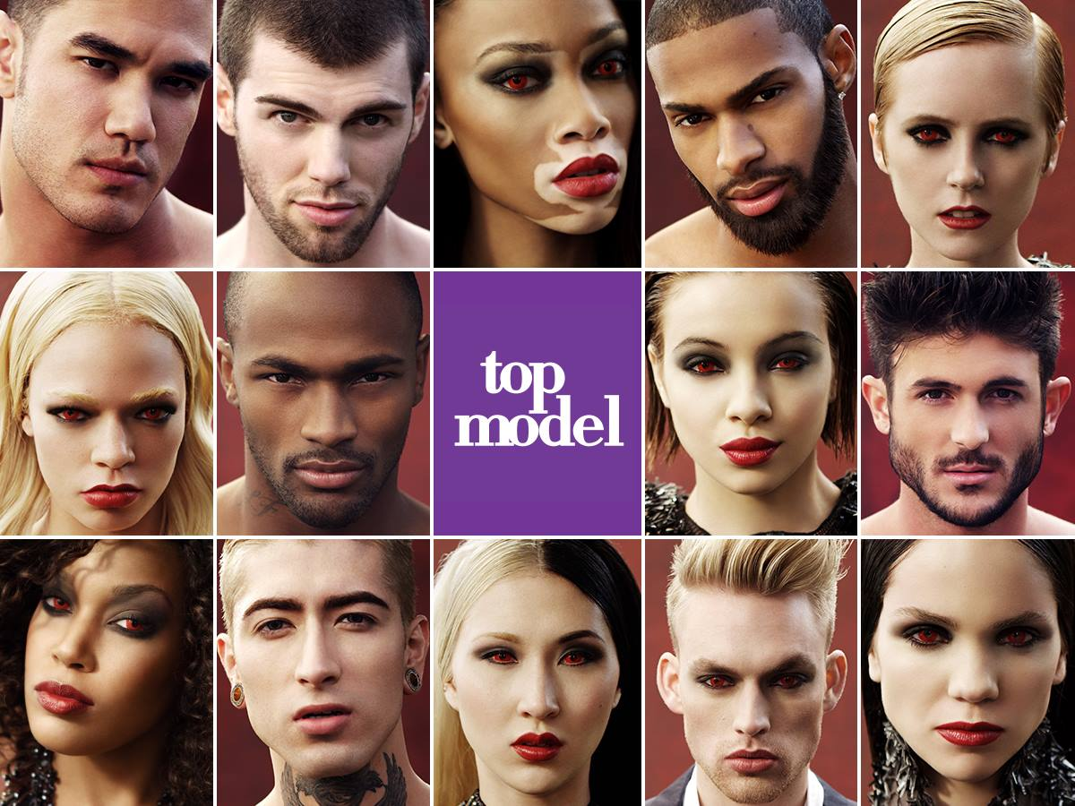 America's Next Top Model Cycle 21