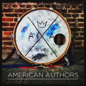 American Authors cover