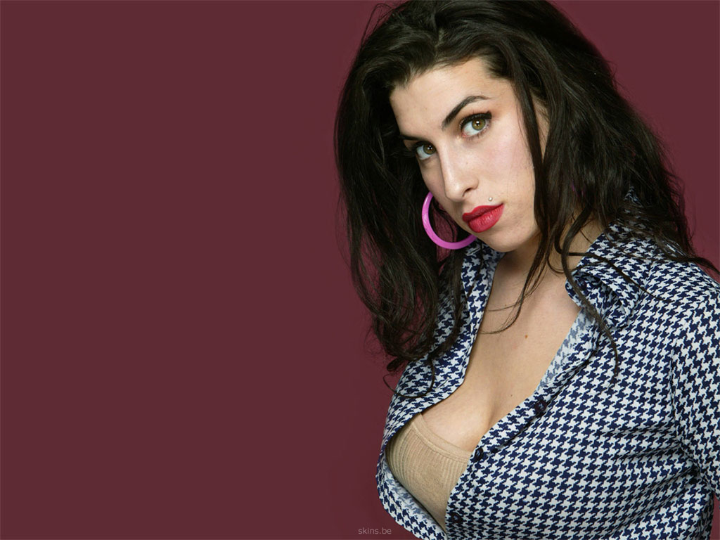 Amy Jade Winehouse ( 1983 - 2011 - Celebrities who died ... Amy Winehouse