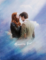 The Doctor and Amy - amy-pond fan art