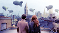 The Doctor and Amy - amy-pond photo