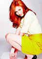 Karen Gillan - amy-pond photo