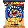 big bag of andy capps fries!