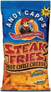andy capps steak fries