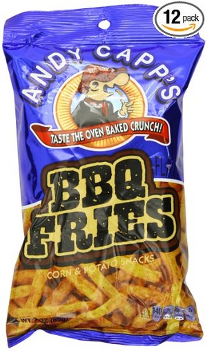 newer bbq fries