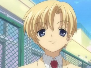 Sunohara from clannad.