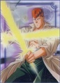 Kuwabara: Yu Yu Hakusho - anime photo