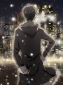 Izaya Orihara | DuRaRaRa!! - anime fan art