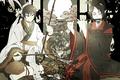Hoozuki No Reitetsu - anime fan art