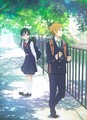 Tamako Market - anime photo