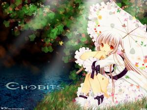chobits----------------