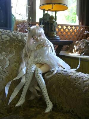 kirakishou doll---------