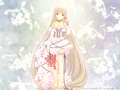 chobits------------------ - anime photo