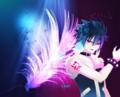 Midnight - anime fan art