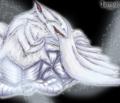 Grandeeney, The Sky Dragon - anime fan art