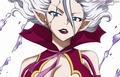 Demon Mirajane - anime fan art