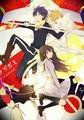 Noragami         - anime fan art