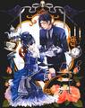 Kuroshitsuji       - anime fan art