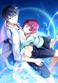 Free!       - anime fan art